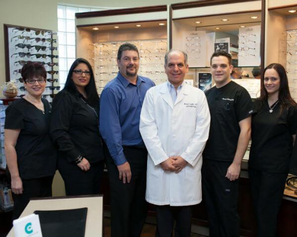 Dr Loeffler & Team - Center for Ophthalmology  Laser Surgery